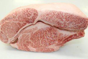 Japanese Waygu Beef Chuck Roll
