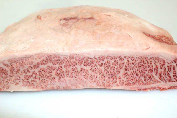 Japanese Waygu Beef Rib Meat