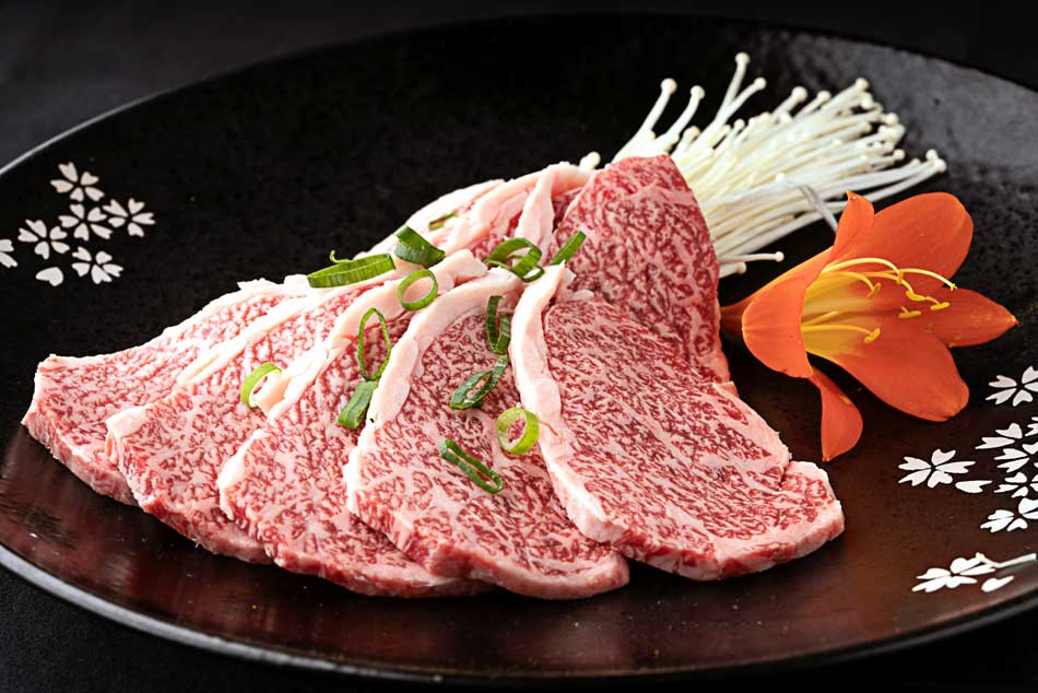 The difference between Angus and Japanese Wagyu - Osawa